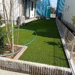 リアル人工芝では圧倒的な低価格と施工力こそ、ワイズヴェルデ!