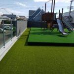 お庭を人工芝にする傾向とは