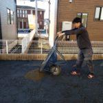 人工芝のアフターメンテナンス(フォロー)について