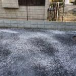 人工芝の保証について