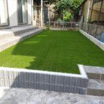 最近の人工芝工事実績